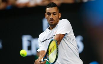 INDIAN WELLS : Nick Kyrgios elimina Novak Djokovic