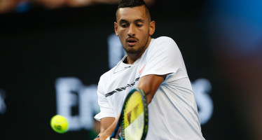 INDIAN WELLS : Nick Kyrgios elimina Novak Djokovic