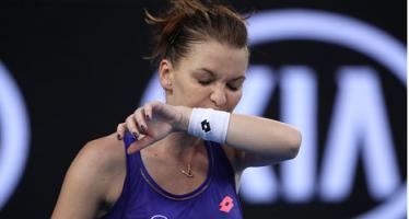 AUSTRALIAN OPEN: Radwanska out! Serena doma la Safarova, Errani costretta al ritiro