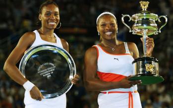 AUS OPEN :  Finale donne sarà Sisters' act : Venus contro Serena