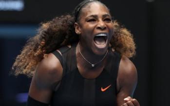 AUSTRALIAN OPEN: arriva il 23esimo Slam, Serena nella storia!