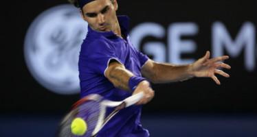 INDIAN WELLS : Roger Federer conquista il titolo, annientato Stan Wawrinka