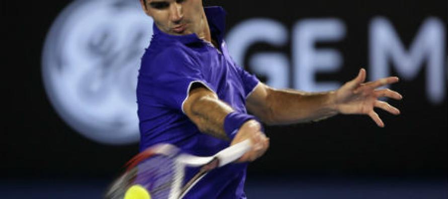ATP FINALS : Roger Federer in semifinale