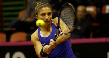 WTA RABAT : Vincono Errani e Schiavone