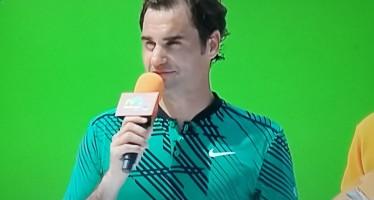Masters ATP 1000 MIAMI:  VINCE FEDERER
