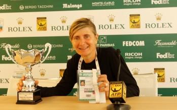 MONTE-CARLO ROLEX MASTERS : FormulaTennis Scatti vincenti