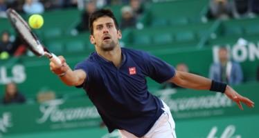 MONTE-CARLO ROLEX MASTERS : Djokovic soffre contro Carreno Busta