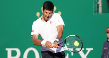 "MONTE-CARLO ROLEX MASTERS : Novak Djokovic ""Ho avuto le mie occasioni"""