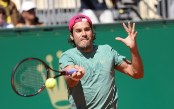 Stoccarda : Tommy Haas ferma il tempo