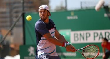 ATP 250 BUDAPEST : Paolo Lorenzi in semifinale, sfida con Pouille