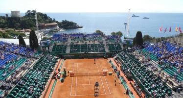 MONTE-CARLO ROLEX MASTERS : In campo Lorenzi, esordio per Djokovic e Tsonga