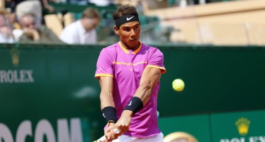 MASTERS 1000 MADRID :Nadal supera Fognini in tre set