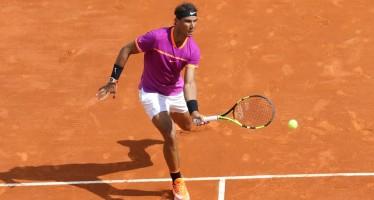 MASTERS 1000 MADRID : Rafael Nadal in finale, Djokovic non oppone resistenza
