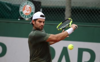 Roland Garros : Quali bene Bolelli, Trevisan, Travaglia e Napolitano