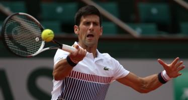 ROLAND GARROS : Novak Djokovic ai quarti contro Thiem