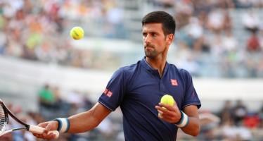 IBI 2017 : Djokovic si conferma contro Bautista Agut