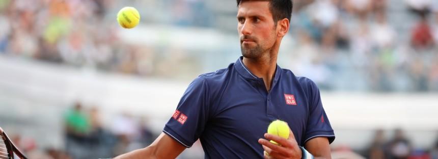 Ibi 2017: Djokovic annienta Thiem ed è in finale con Zverev