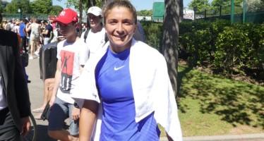 nd Garros Quali : Sara Errani nel tabellone finale