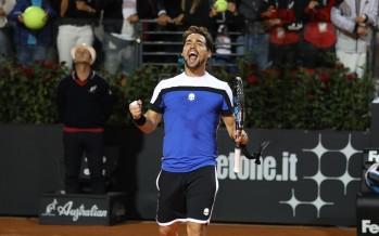 ATP 250 SAO PAOLO : Trionfa Fabio Fognini