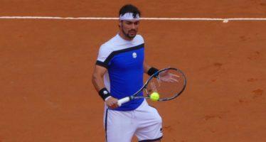 DAVIS ITALIA FRANCIA : Sfida per la semifinale
