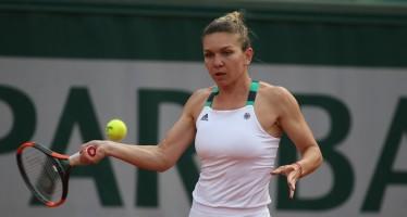 ROLAND GARROS : Simona Halep domina Suarez Navarro