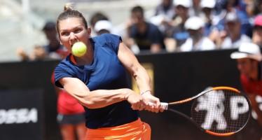 IBI 2017 : Simona Halep tre set per vincere, passano anche Gravrilova, Kontaveit