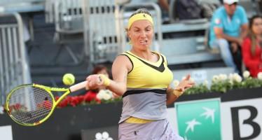 IBI 2017 : Kuznetsova al secondo turno vincono anche Konta, Bertens, Goerges e Bacsinszsky