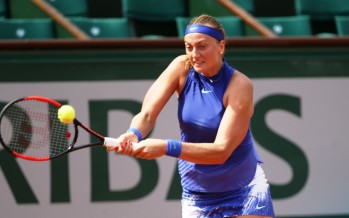 WTA Birmingham : Petra Kvitova vittoria sei mesi dopo l'aggressione