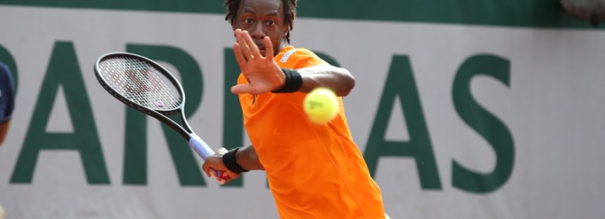 Roland Garros: vincono Monfils e Nishikori, Tsonga lotta con Olivo