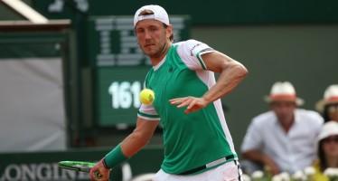ATP VIENNA : TItolo a Lucas Pouille, cede in due set Tsonga
