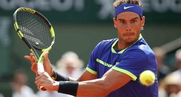 Masters 1000 Shangai : Nadal e Federer in semifinale