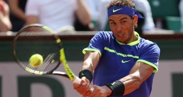 ROLAND GARROS : Nadal e Djokovic avanti tutta
