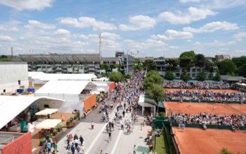 Roland Garros Day 1: Apre Dimitrov sul Centrale, in campo Errani, Schiavone e Berrettini