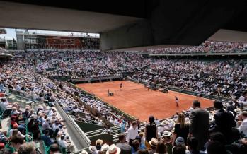 Roland Garros :  In campo Giorgi, Berrettini, Cecchinato