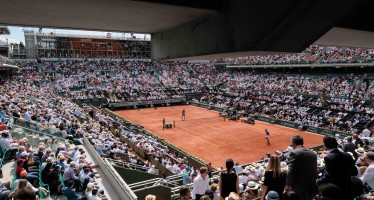 ROLAND GARROS : Derby azzurro, Fognini–Seppi, Lorenzi contro isner