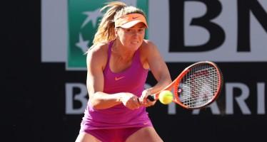 IBI 2017 :  Elina Svitolina in finale, Muguruza abbandona dopo 5 giochi