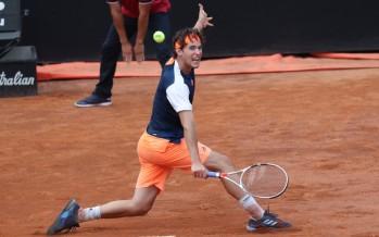 Roland Garros: Thiem elimina Bolelli 75, 61, 63