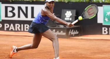 IBI 2017 : Venus Williams senza età ai quarti per la settima volta