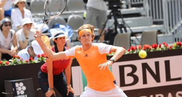 IBI 2017 : Alexander Zverev si conferma contro Troicki