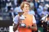 IBI 2017 :  Alexander Zverev sulle orme di Nadal