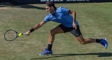 STOCCARDA : Rientro amaro per Roger Federer