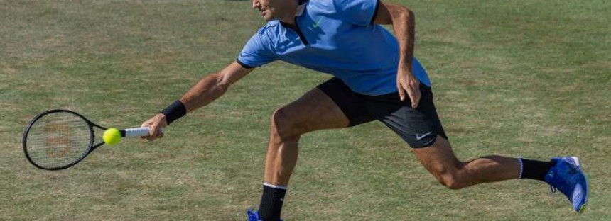 HALLE : Sfide Berrettini-Seppi, Federer nuovo n°1