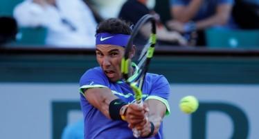 ROLAND GARROS : Rafael Nadal in finale, la decima è vicina