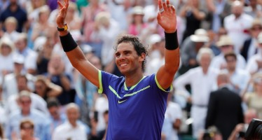 ROLAND GARROS : Rafael Nadal  decima corona