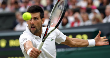 WIMBLEDON: Novak Djokovic abbandona, Berdych in semifinale
