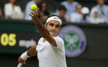WIMBLEDON: Roger Federer finale n.11