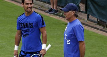 WIMBLEDON : Sette i tennisti italiani in tabellone