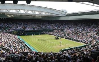 WIMBLEDON : Il giorno di Fabio Fognini, sfida a Murray