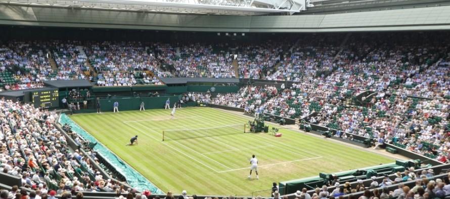 WIMBLEDON : Federer e Djokovic attenti a Zverev e Gulbis