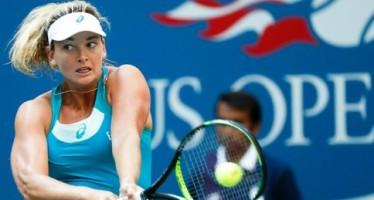 US OPEN : Coco Vandeweghe in semifinale, Muguruza n°1 del mondo